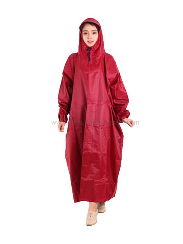 Áo mưa bít thân/liền PN 10