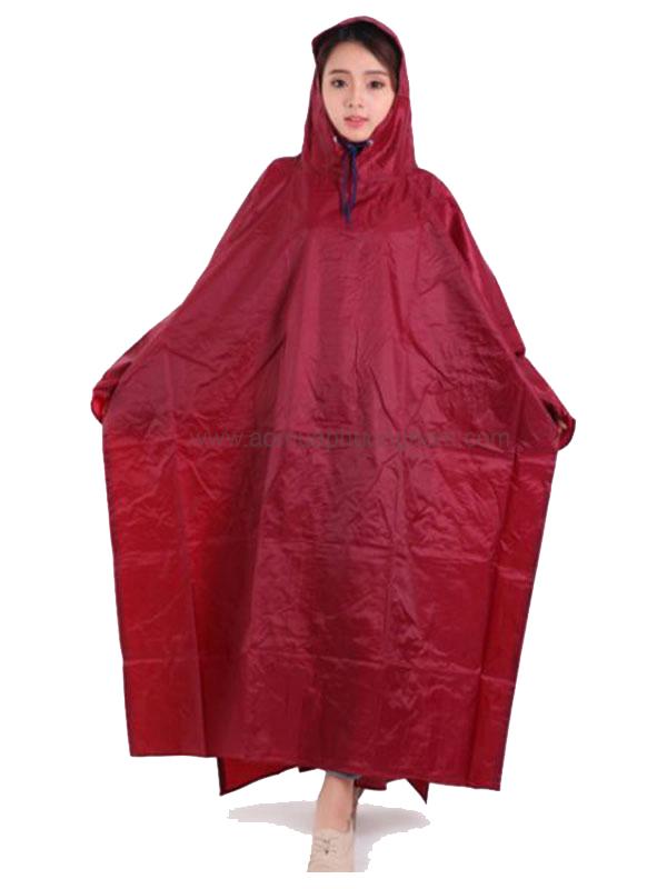 Áo mưa cánh dơi PN 03