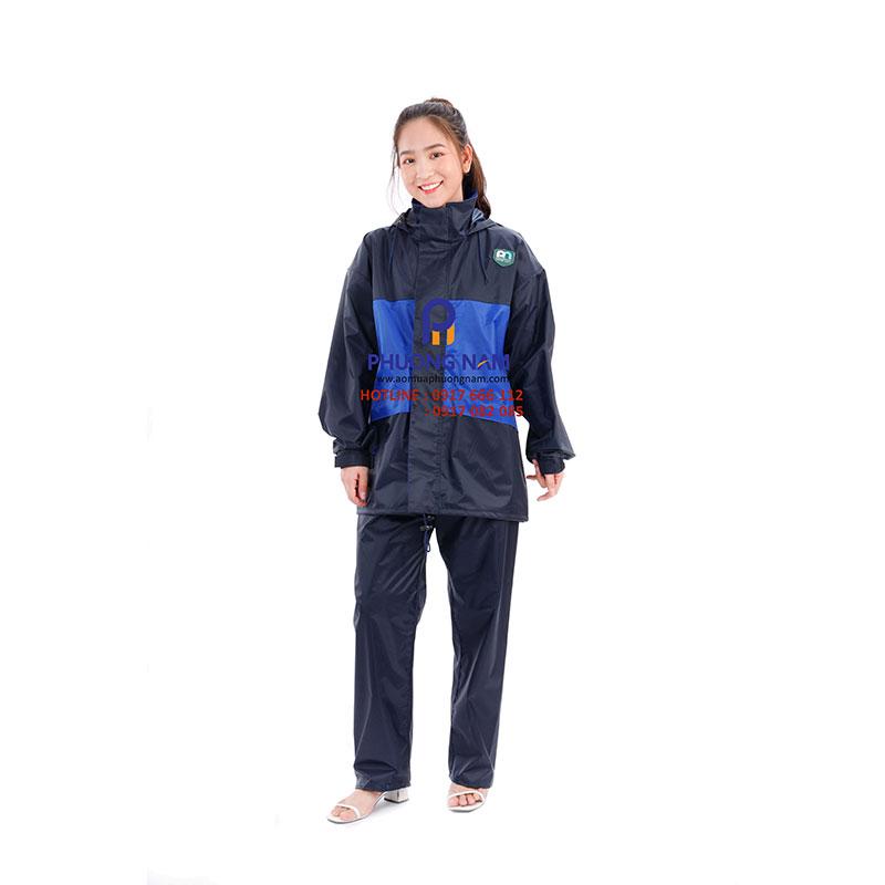Bộ áo mưa hai lớp PN01